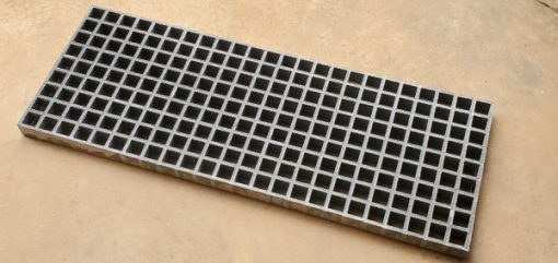13.75 X 36.25 fiberglass grate