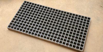 18.25 X 36.25 fiberglass grate
