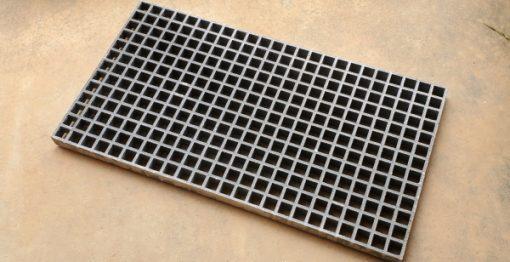 19.75 X 36.25 fiberglass grate