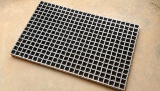 22.75 X 36.25 fiberglass grate