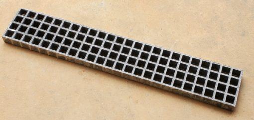 6 .25 X 36.25 fiberglass grate
