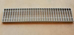steel grate 8x36x1.25