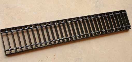 black grate 6x36x1 600