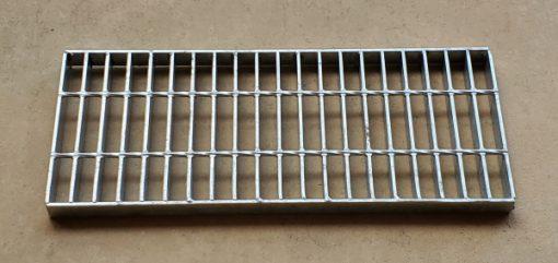 Steel Grates 10 X 24 X 1.25