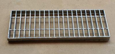 Steel Grate 9 X 24 X 1.25